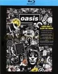 "Oasis ""Lord don't slow me down"" Blu-ray Disc"