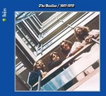 The Beatles - 1967-1970 płyta winylowa (winyl) 2 LP