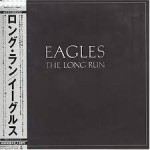 Eagles, The Long Run,The Cd Album