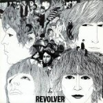 Beatles, The Revolver Vinyl Album