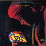 "Electric Light Orchestra ""Discovery"" Cd"