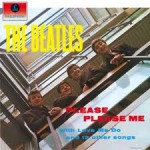 BEATLES, THE PLEASE PLEASE ME CD ALBUM