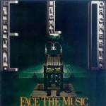 "Electric Light Orchestra ""Face The Music"" CD"