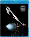 METALLICA - QUEBEC MAGNETIC Blu-Ray disc