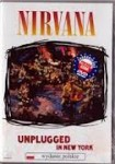 "Nirvana ""Unplugged In New York"" DVD"