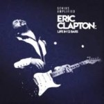 SOUNDTRACK ERIC CLAPTON: LIFE IN 12 BARS CD ALBUM