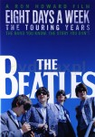 BEATLES EIGHT DAYS A WEEK - THE TOURING YEARS DVD DISC