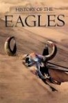 EAGLES HISTORY OF THE EAGLES DVD BLU-RAY DISC