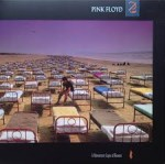 PINK FLOYD A MOMENTARY LAPSE OF REASON (2011 REMASTERED) VINYL ALBUM