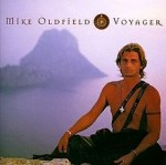 OLDFIELD, MIKE THE VOYAGER VINYL ALBUM