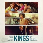 CAVE, NICK & WARREN ELLIS KINGS (OST) VINYL ALBUM