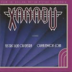 "Electric Light Orchestra & Olivia Newton-John ""Xanadu"" CD"
