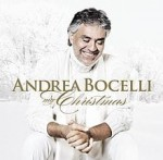 BOCELLI, ANDREA MY CHRISTMAS (PL) CD ALBUM płyta CD