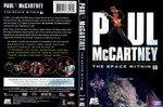 "Paul McCartney ""The Space Within Us"" DVD"