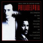 Philadelphia - Music from the motion piscture  płyta CD