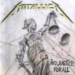 Metallica - ...And Justice For All  płyta winylowa ( winyl )