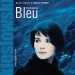 SOUNDTRACK 3 COLOURS: BLEU LP+CD (IMPORT) VINYL ALBUM