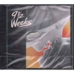 ORIGINAL SOUNDTRACK 9 1/2 WEEKS SOUNDTRACK CD ALBUM