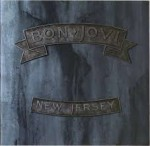 BON JOVI NEW JERSEY 2LP VINYL ALBUM