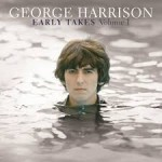 Harrison, George Early Takes Vol.1 Cd Album
