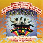 BEATLES, THE MAGICAL MYSTERY TOUR CD ALBUM