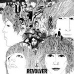 BEATLES, THE REVOLVER CD ALBUM