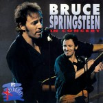 Bruce Springsteen - Bruce Springsteen In Concert - CD