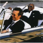 "B.B.King &Eric Clapton ""Riding with the King"" płyta winylowa (winyl)"