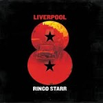 "Ringo Starr ""Liverpool 8 "" Cd"