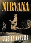 NIRVANA LIVE AT READING (PL) DVD DISC