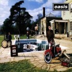 "Oasis ""Be Here Now""Cd"