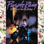 PRINCE PURPLE RAIN CD ALBUM płyta CD