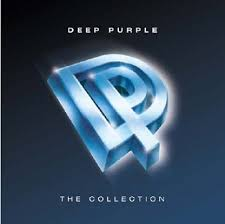 "Deep Purple ""The Collection"" Cd"