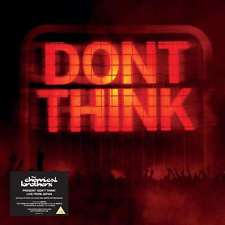 CHEMICAL BROTHERS, THE CHEMICAL BROTHERS - LIVE IN JAPAN DVD DISC