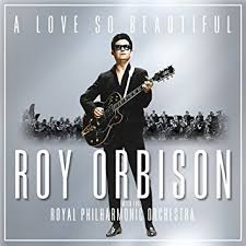 Roy Orbison - A Love so Beautiful  winyl płyta winylowa LP