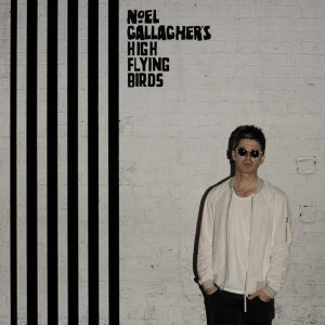 NOEL GALLAGHER'S HIGH FLYING BIRDS CHASING YESTERDAY VINYL ALBUM płyta winylowa