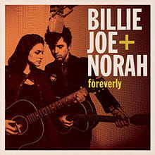 ARMSTRONG, BILLIE JOE & NORAH JONES FOREVERLY VINYL ALBUM