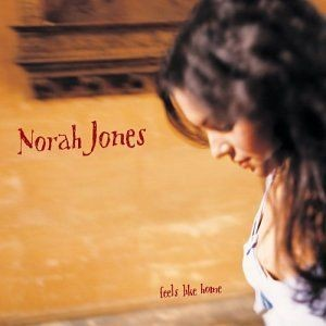 Feels like home  Norah Jones płyta winylowa ( winyl ) LP