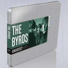 "The Byrds ""Greatest Hits"" Cd"