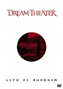 Dream Theater, Live At Budokan Dvd Disc