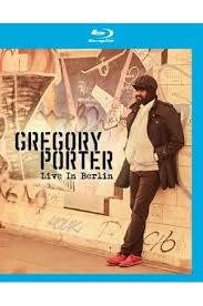 Porter, Gregory - Live In Berlin Blu Ray Dvd