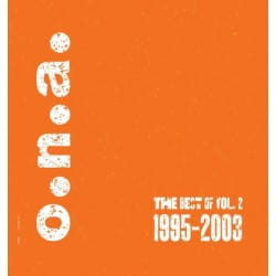 O.N.A.  The Best Of 1995-2003 Vol. 2 płyta Winylowa (Winyl)