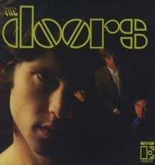 DOORS, THE THE DOORS (MONO) VINYL ALBUM