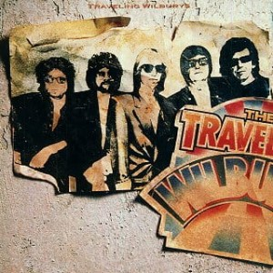 Traveling Wilburys The Traveling Wilburys Vol. 1 (Lp) Vinyl Album