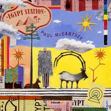 MCCARTNEY, PAUL EGYPT STATION PLYTA CD