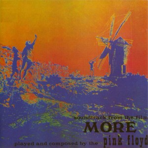 PINK FLOYD MORE (OST) (2011 REMASTERED) VINYL ALBUM