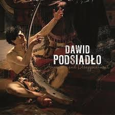 Dawid Podsiadło - Annoyance and Disappointment  płyta winylowa winyl LP