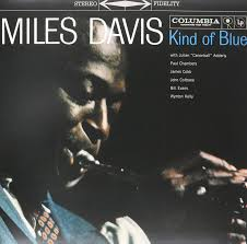 Miles Davis - Kind of Blue CD płyta