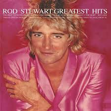 Rod Stewart - Greatest Hit vol. 1  winyl płyta winylowa LP