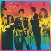 B52S THE COSMIC THING WINYL PŁYTA WINYLOWA LP